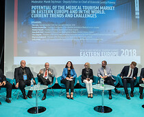 Health and Medical Tourism Summit – Eastern Europe 2018