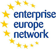 Logo organizacji Enterprise Europe Network