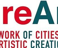 CreArt. Sieć miast dla twórczości artystycznej