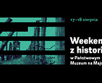 Weekend z historią
