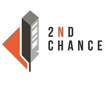 2nd Chance Project logo