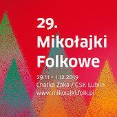 St Nicolas Day International Festival of Folk Music 2019