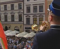 26. All-Poland Festival of City Bugle Calls, August 15...