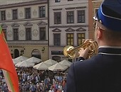 26. All-Poland Festival of City Bugle Calls, August 15