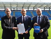 FIFA U-20 World Cup will take place in Lublin! Foto