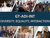 GT-ADI-INT - diversity, equality and interaction