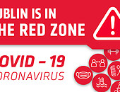 Lublin enters red-zone COVID restrictions as of Saturday, October, 17