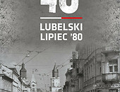 40th anniversary of Lublin 1980 July events Foto