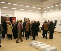 Photo of 16th Eastern Art Salon edition
