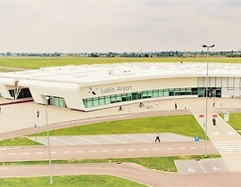 Lublin Airport photo