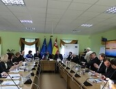 Conference closing the project between Lublin, Lutsk and Ivano-Frankivsk Foto