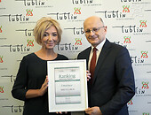 Lublin tops Poland's Healthcare Ranking according to the daily newspaper... Foto