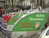 Lublin offers the greatest number of bicycles per capita Foto