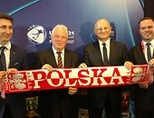 Opening match of Euro 2017 to take place in Lublin Foto