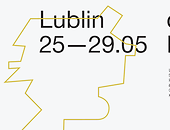 Banner of the event: Lublin for Culture