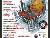 Lublin Basket Cup 2016 (27–29 травня) Foto