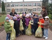 """Let's clean up Lublin for spring"" Foto"