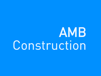 AMB Construction LOGO