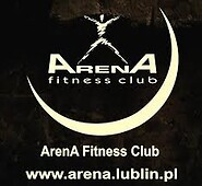 logo Arena Fitness Club