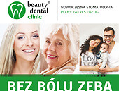 Drzwi otwarte Beauty Dental Clinic Foto