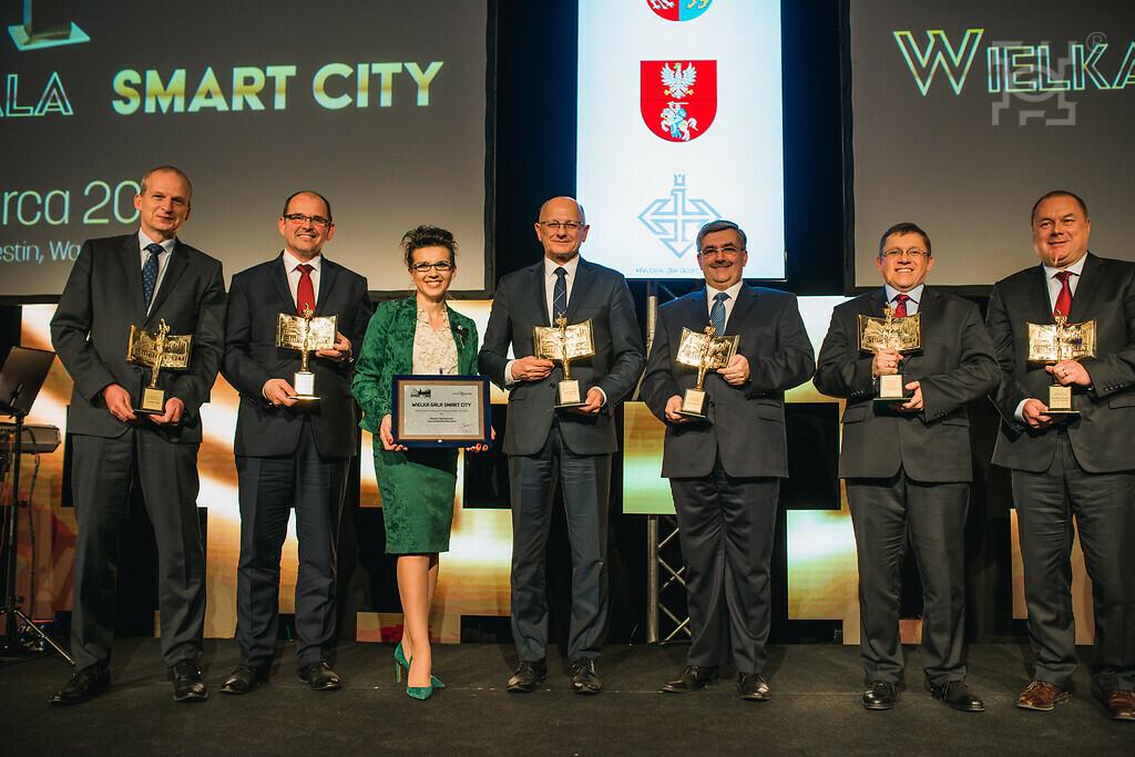 Nagroda Smart City