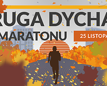 Druga Dycha do Maratonu 2018