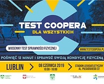 Test Coopera Lublin 2019