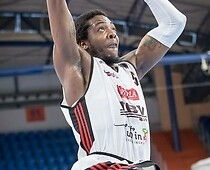 TBV Start Lublin - Devonte Upson