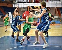 Lublin Basket Cup 2015