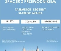 Spacery PTTK