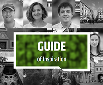 Guide of Inspiration Program