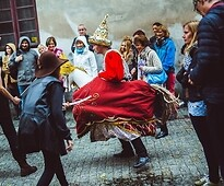 Festival of Lublin Legends...