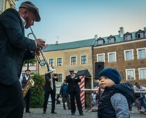 Lublin Street Band