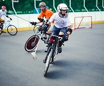 Sportival 2016 - mecz bike polo.4