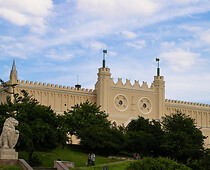 The Lublin Castle