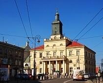 BOM Plac Króla Władysława Łokietka 1 (Ratusz)