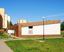 BOM ul. Szaserów 13-15
