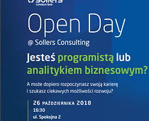 Sollers Day Open