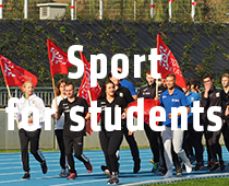 Sport for students