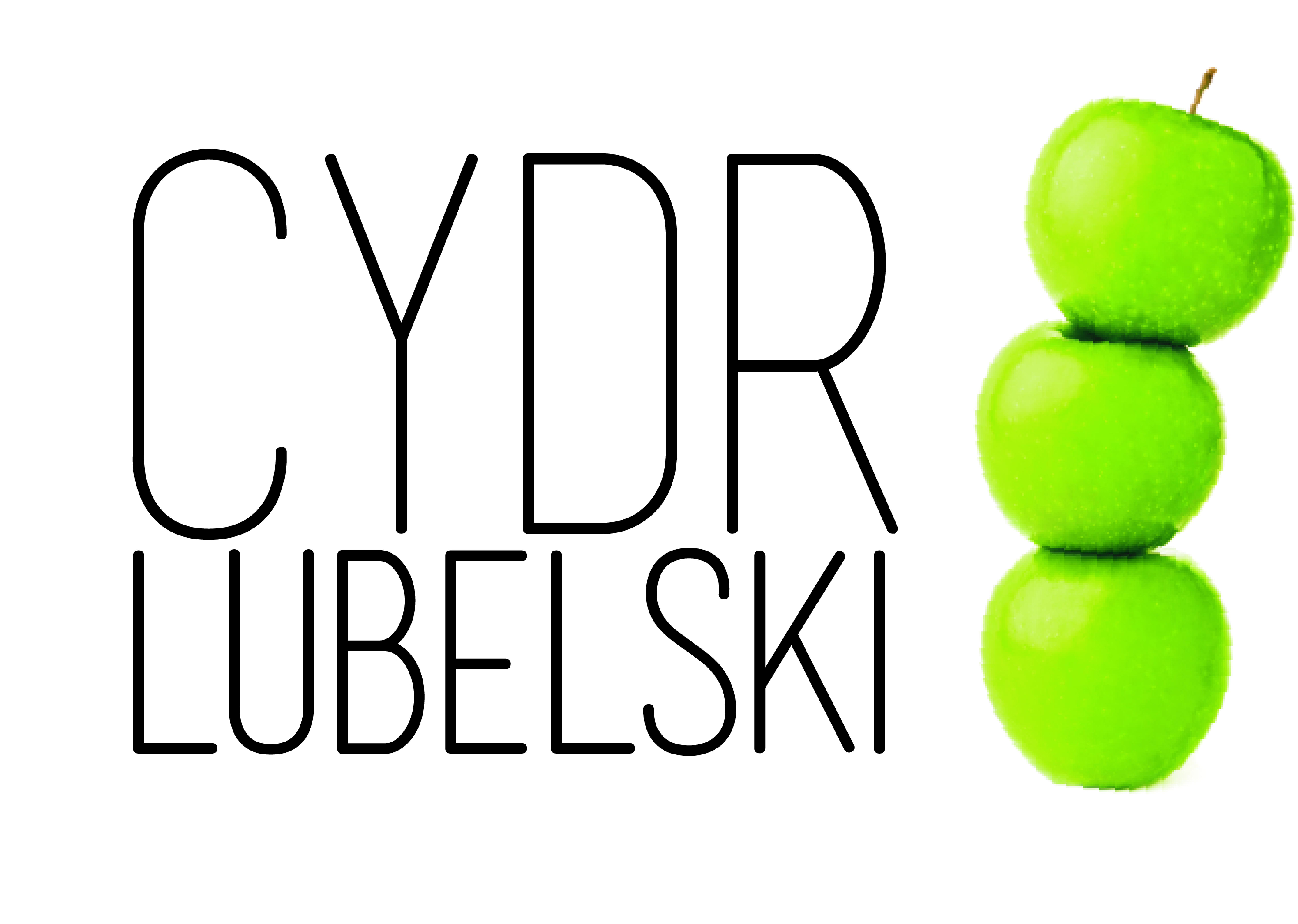 Logo Cydr Lubelski