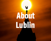 About Lublin