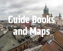 Guide Books and Maps