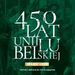 Folder programowy 450 lat UL