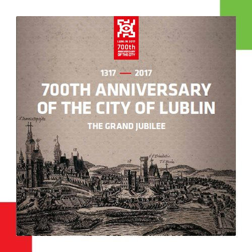 700th Anniversary of the City of Lublin