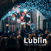 Lublin The City of Culture