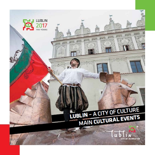 Lublin a city of culture