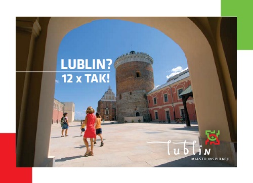 Lublin? 12 x Yes!