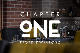 chapter one banner